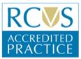 RCVS Accredited Practice