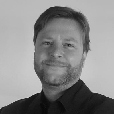 Dr Alan Redpath