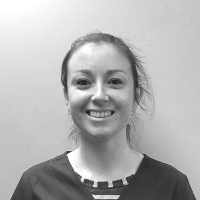Emily Guest, Veterinary Surgeon